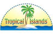 Tropical Islands Resort Krausnick Freizeitbad Deutschland Ausflugsziele Freizeit Urlaub Reisen