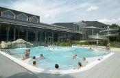 Vita Alpina Erlebnis- und Wellnessbad Ruhpolding Freizeitbad Deutschland Ausflugsziele Freizeit Urlaub Reisen