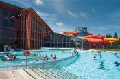 Wonnemar Erlebnis- und Wohlfühlwelt Wismar Freizeitbad Deutschland Ausflugsziele Freizeit Urlaub Reisen