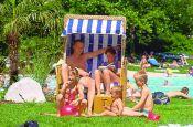 aquarado Spaß- und Erlebnisbad Bad Krozingen Freizeitbad Deutschland Ausflugsziele Freizeit Urlaub Reisen