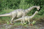 Dino-Park Münchehagen Rehburg-Loccum Dino-Park Freizeitpark Deutschland Ausflugsziele Freizeit Urlaub Reisen