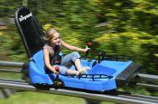 Eifelpark Gondorf bei Bitburg Freizeitpark Deutschland Ausflugsziele Freizeit Urlaub Reisen