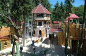 Ferienzentrum Schloss Dankern Haren/Ems Freizeitpark Deutschland Ausflugsziele Freizeit Urlaub Reisen