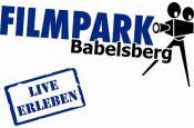 Filmpark Babelsberg Potsdam-Babelsberg Filmpark Freizeitpark Deutschland Ausflugsziele Freizeit Urlaub Reisen