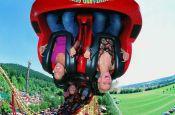 Freizeit-Land Geiselwind Freizeitpark Deutschland Ausflugsziele Freizeit Urlaub Reisen