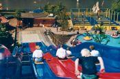 Funtastico Familienpark Schieder Freizeitpark Deutschland Ausflugsziele Freizeit Urlaub Reisen