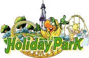 Holiday Park Hassloch/Pfalz Freizeitpark Deutschland Ausflugsziele Freizeit Urlaub Reisen
