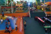 Kid's World Saarlois Freizeitpark Deutschland Ausflugsziele Freizeit Urlaub Reisen