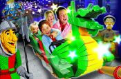 Legoland Discovery Center Berlin Freizeitpark Deutschland Ausflugsziele Freizeit Urlaub Reisen