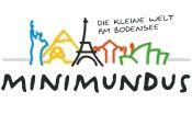 Minimundus Bodensee Meckenbeuren-Liebenau Miniaturenpark Freizeitpark Deutschland Ausflugsziele Freizeit Urlaub Reisen