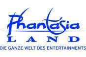 Phantasialand Brühl bei Köln Freizeitpark Deutschland Ausflugsziele Freizeit Urlaub Reisen