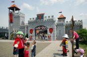 Playmobil FunPark Zirndorf Freizeitpark Deutschland Ausflugsziele Freizeit Urlaub Reisen
