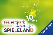Ravensburger Spieleland Meckenbeuren Freizeitpark Deutschland Ausflugsziele Freizeit Urlaub Reisen