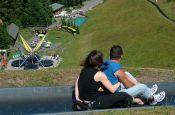 Seewald Freizeitpark Enzklösterle-Poppeltal Freizeitpark Deutschland Ausflugsziele Freizeit Urlaub Reisen