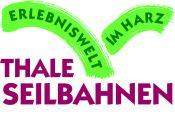 Seilbahnen Thale Erlebniswelt Thale/Harz Freizeitpark Deutschland Ausflugsziele Freizeit Urlaub Reisen