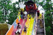 Taunus-Wunderland Schlangenbad Freizeitpark Deutschland Ausflugsziele Freizeit Urlaub Reisen