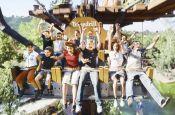 Tripsdrill Erlebnispark Cleebronn Freizeitpark Deutschland Ausflugsziele Freizeit Urlaub Reisen