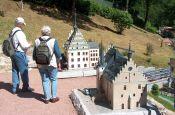 mini-a-thür Ruhla Miniaturenpark Freizeitpark Deutschland Ausflugsziele Freizeit Urlaub Reisen
