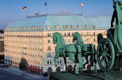 Adlon Kempinski Berlin Grand Hotel Hotel Deutschland Ausflugsziele Freizeit Urlaub Reisen