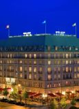 HotelGuide - Die besten Hotels Deutschlands - FOTO © Hotel Adlon Kempinski Berlin