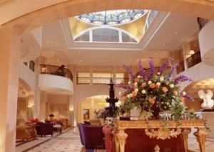 Hotel Adlon Kempinski Berlin - Lobby