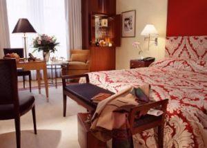 Hotel Adlon Kempinski Berlin - Adlon Deluxe-Zimmer
