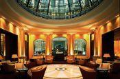 Bayerischer Hof München Grand Hotel Hotel Deutschland Ausflugsziele Freizeit Urlaub Reisen