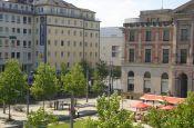 Best Western Wellness Hotel Zur Post Bremen Hotel Deutschland Ausflugsziele Freizeit Urlaub Reisen