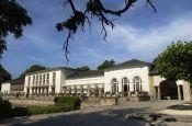 Dolce Bad Nauheim Hotel Deutschland Ausflugsziele Freizeit Urlaub Reisen