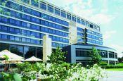 Dorint Sofitel Pallas Wiesbaden Hotel Deutschland Ausflugsziele Freizeit Urlaub Reisen