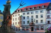 Elephant Weimar Hotel Deutschland Ausflugsziele Freizeit Urlaub Reisen