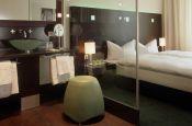 Fleming's Hotel Frankfurt-Messe Frankfurt am Main Hotel Deutschland Ausflugsziele Freizeit Urlaub Reisen