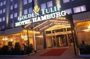 Golden Tulip Berlin-Hotel Hamburg Berlin Hotel Deutschland Ausflugsziele Freizeit Urlaub Reisen