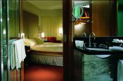 Grand Hyatt Berlin Ambiente-Hotel Hotel Deutschland Ausflugsziele Freizeit Urlaub Reisen