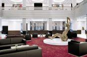 Hôtel Concorde Berlin Berlin Hotel Deutschland Ausflugsziele Freizeit Urlaub Reisen