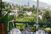 Hotel Mercure Panorama Freiburg Hotel Deutschland Ausflugsziele Freizeit Urlaub Reisen
