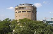 Hotel im Wasserturm Köln Ambiente-Hotel Hotel Deutschland Ausflugsziele Freizeit Urlaub Reisen