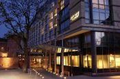 Hyatt Regency Mainz Hotel Deutschland Ausflugsziele Freizeit Urlaub Reisen