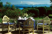 Kaiserin Elisabeth Golf-Hotel Feldafing Hotel Deutschland Ausflugsziele Freizeit Urlaub Reisen
