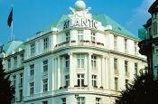 Kempinski Atlantic Hamburg Grand Hotel Hotel Deutschland Ausflugsziele Freizeit Urlaub Reisen