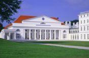 Kempinski Grand Hotel Heiligendamm/Bad Doberan Wellness-Hotel, Urlaubsresort Hotel Deutschland Ausflugsziele Freizeit Urlaub Reisen