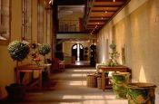 Kloster Hornbach Hornbach Ambiente-Hotel Hotel Deutschland Ausflugsziele Freizeit Urlaub Reisen