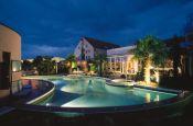 Lindner Hotel & Spa Binshof Speyer Hotel Deutschland Ausflugsziele Freizeit Urlaub Reisen