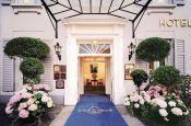 Louis C. Jacob Hamburg Feinschmecker-Hotel Hotel Deutschland Ausflugsziele Freizeit Urlaub Reisen