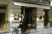 Mandarin Oriental Munich München Grand Hotel Hotel Deutschland Ausflugsziele Freizeit Urlaub Reisen