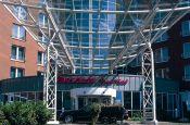 Mercure Grand Hotel an den Westfalenhallen Dortmund Hotel Deutschland Ausflugsziele Freizeit Urlaub Reisen