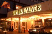 Palace Berlin Business-Hotel Hotel Deutschland Ausflugsziele Freizeit Urlaub Reisen