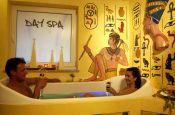 Parkhotel Waldeck Spa Resort Bad Dürrheim Hotel Deutschland Ausflugsziele Freizeit Urlaub Reisen