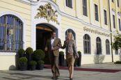 Radisson SAS Gewandhaus Hotel Dresden Hotel Deutschland Ausflugsziele Freizeit Urlaub Reisen