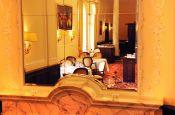 Radisson SAS Schloss Fleesensee Göhren-Lebbin Wellness-Hotel Hotel Deutschland Ausflugsziele Freizeit Urlaub Reisen